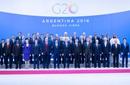 习近平出席G20