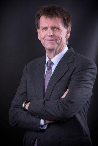 韦盛廷出任福特全球产品开发副总裁
