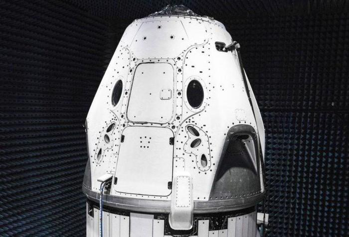NASA宣布推迟SpaceX载人龙飞船测试发射时间