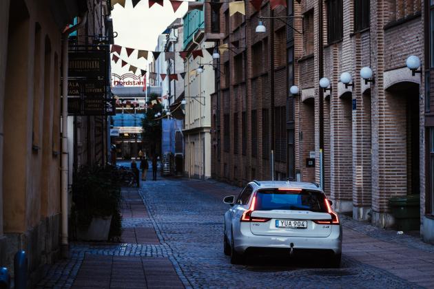 寻迹瑞典,发现生命的价值