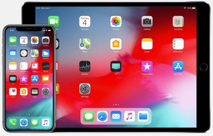 苹果发布iOS 12.1.2系统第一个开发者测试版