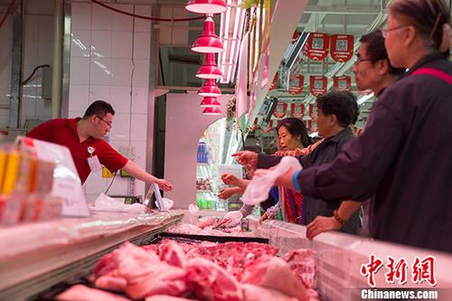 农业农村部:陕西神木、贵州贵阳排查出非洲猪瘟疫情