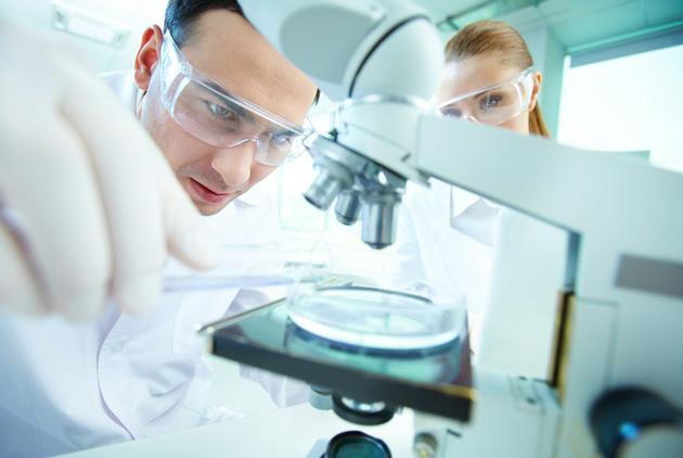 碰过的纸会留下DNA?那些藏在蛋白质中的人类秘史