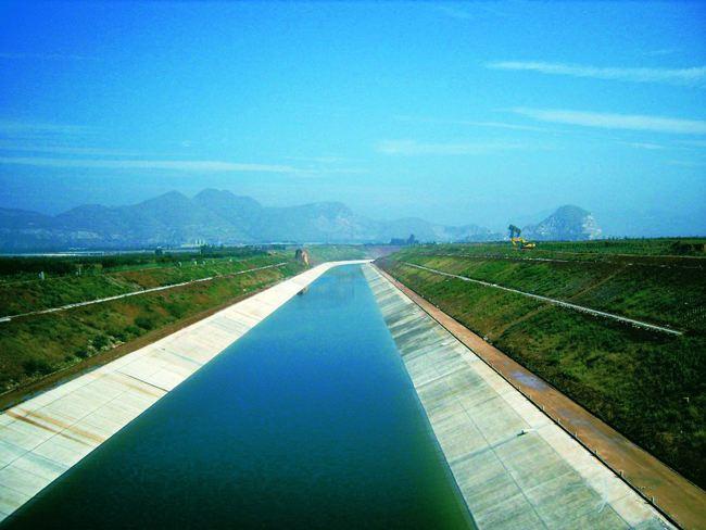 南水北调东中线工程全面通水4周年 北方40多个城市喝上南水