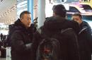 传闻成真? 网友曝机场见马琳陈玘出征乒联总决赛