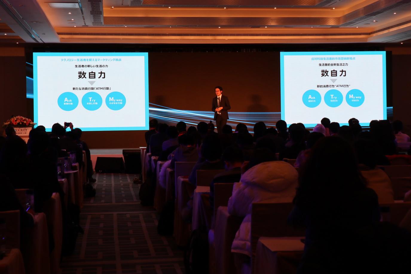中美日三国调查结果显示:中国生活者运用科技更积极