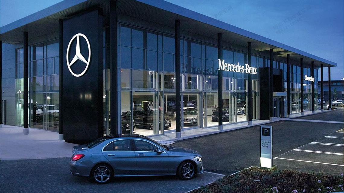 戴姆勒斥巨资投入电动车量产 拟购200亿欧电池芯