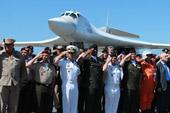 俄轰炸机飞抵美国后院