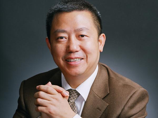 中国民间商会副会长:周海江