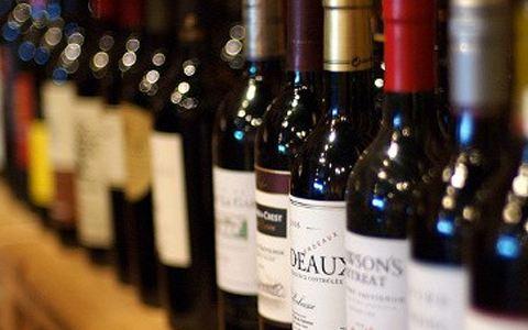 葡萄酒市场处于上升周期 库存问题可消化