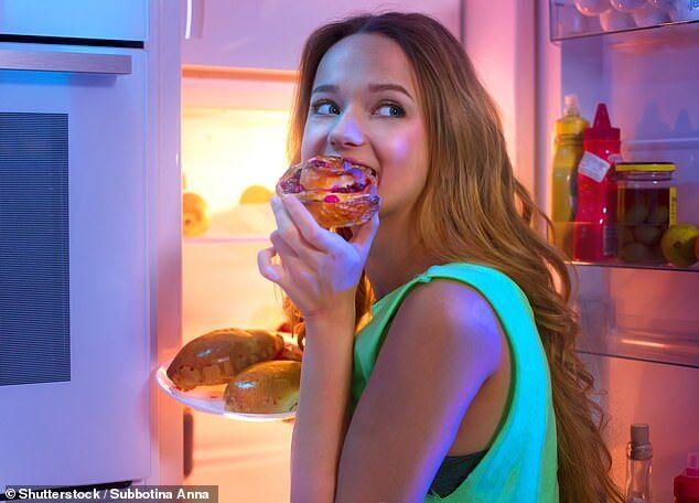 节日享受美食警惕消化不良 英国营养学家给出9大建议