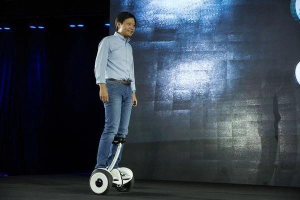 美国共享电动滑板车大战:80%的车源自这家中国公司