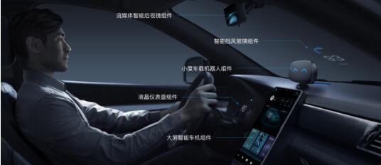 奔驰A系搭载Apollo车联网技术国际车企巨头为何信赖中国速度?