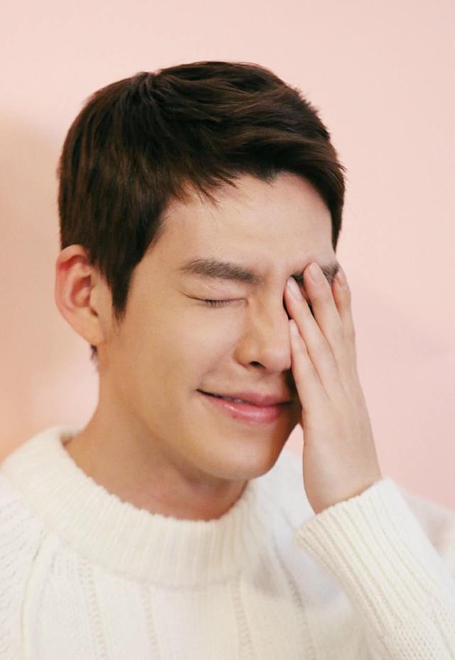 娱乐圈中五大丑帅的男明星,张若昀张亮上榜,他是丑帅代表