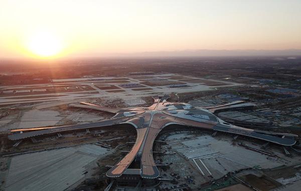 美媒:中国有望成为全球最大航空旅行市场!