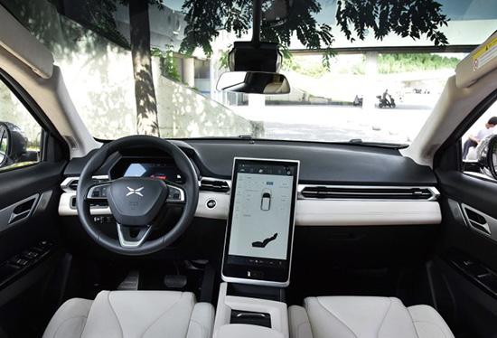 澳门二十一点游戏官网:小鹏G3将于12日上市_预售价20-28万元_汽车