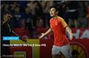 亚足联:武磊是上港传奇球员 亚洲杯国足绝对核心