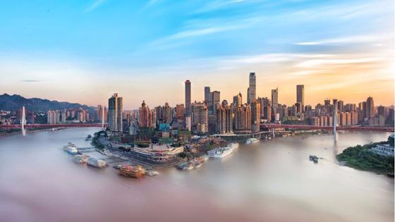 非洲记者:重庆,一座我心中蔚为壮观的城市