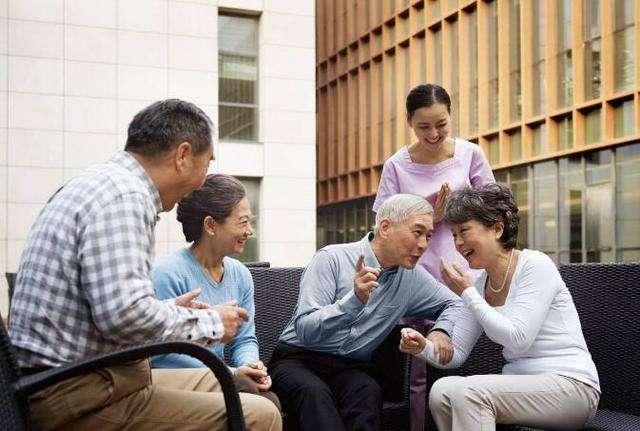 深圳全面放开养老服务市场 2020年民办机构床位数要占六成以上