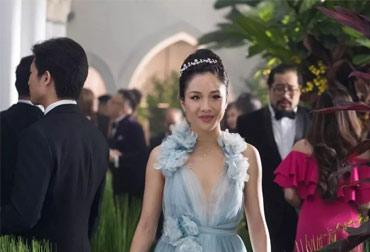 《摘金奇缘》被评:丑化亚洲人