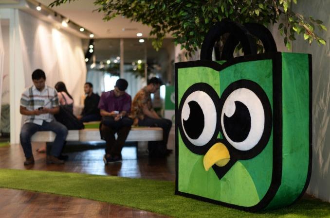 软银和阿里领投东南亚电商PT Tokopedia 融资达11亿美元