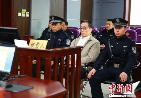 临沂市政协原副主席李作良受贿贪污案一审获刑14年半