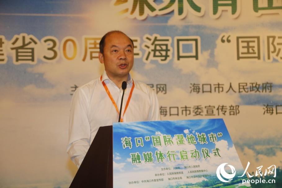 """老杨会客厅与人民网海南频道战略合作正式启动 赋能高质量发展""""风向标"""""""