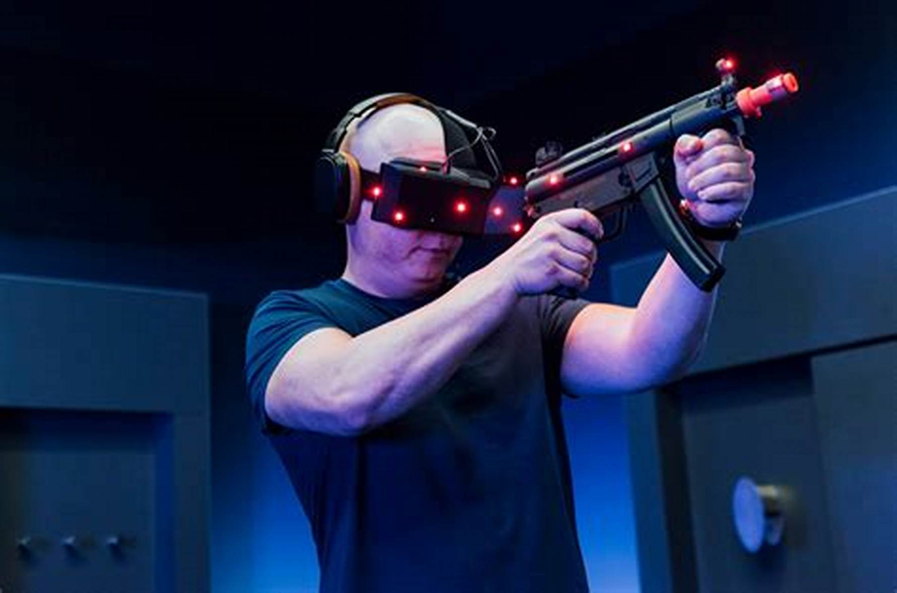 VR影廳入寒冬? 紐約、上海IMAX影廳陸續關閉