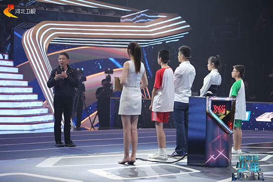 《我中国少年》进入后半程  最具争议性一幕出现