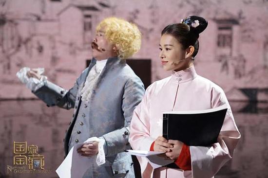 《国家宝藏》第二季 开启广东省博物馆专场