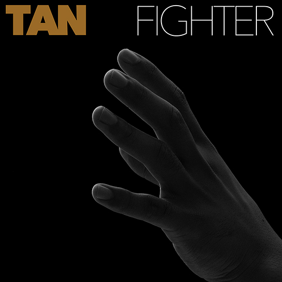 于湉全新单曲《Fighter》首发  勇者无畏