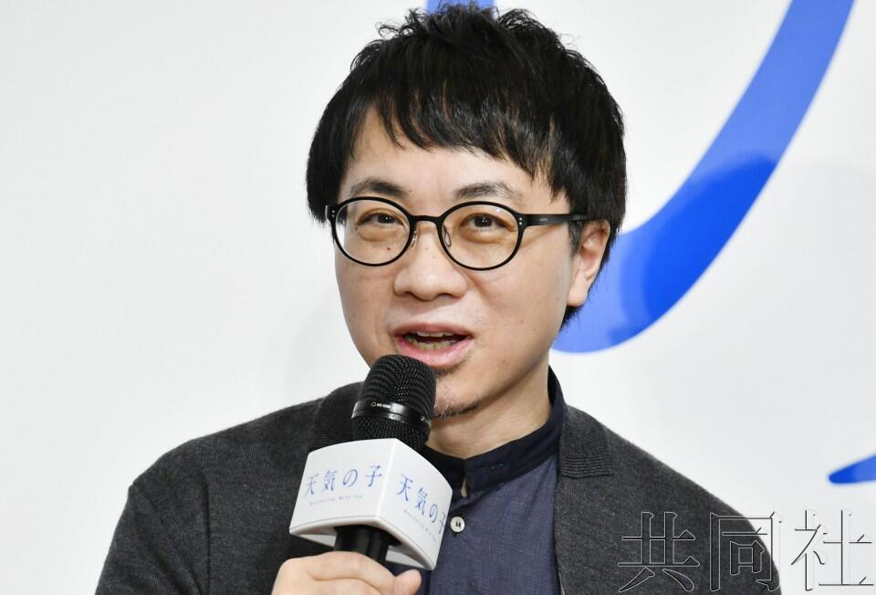 新海诚导演的新片2019年7月将在日本公映