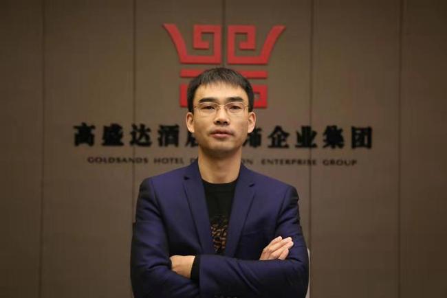 福州宁化商会常务副会长:张定辉