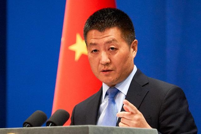 """美国会参院通过""""2018年对等进入西藏法案"""" 外交部:罔顾事实,粗暴干涉中国内政"""