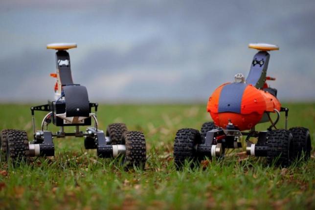 英国连锁超市将在农场展开农业机器人试验