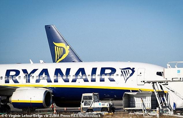 因乘客互殴 欧洲廉航客机起飞15分钟后紧急返航
