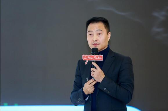 西南大学涂涛:技术赋能 让短视频更有传播力量和社会价值