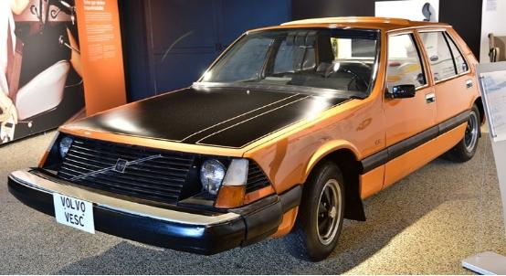 什么叫前瞻?沃尔沃46年前概念车设计今天还管用