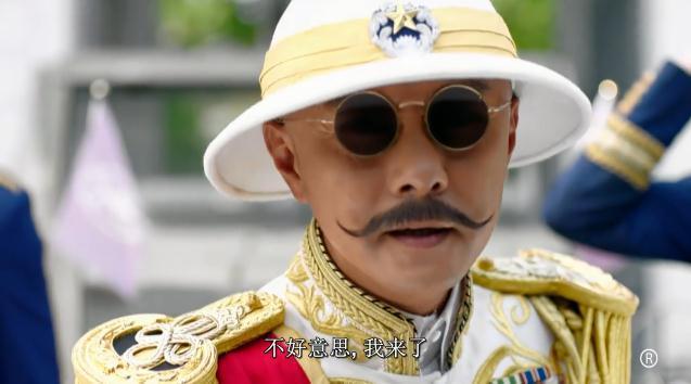 """张卫健从事业巅峰到""""北漂"""",他的人生就是一"""
