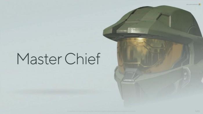 《光环》士官长头盔超酷炫 场景概念图公布