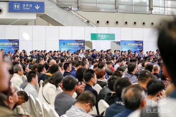深圳国际电子展ELEXCON2018暨嵌入式系统展将于12月20-22日在会展中心开幕!作为行业年度大秀,ELEXCON2018紧跟全球智能化、万物互联和新能源趋势,将协同超过800家优质技术提供商,共同展示从AI人工智能、物联网到智能驾驶等最新市场的核心技术及解决方案。