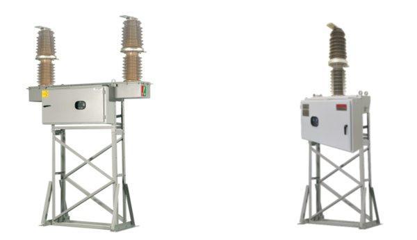 CBR-C户外单双极真空断路器