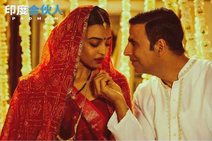 """""""印度卫生巾之父""""如何改变6亿印度女性?"""