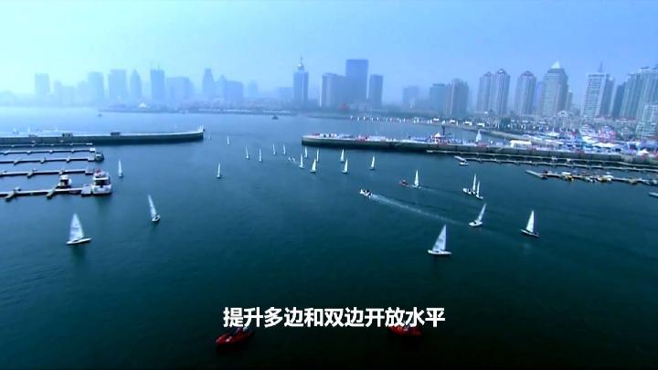 重磅微视频 全球治理 中国方案