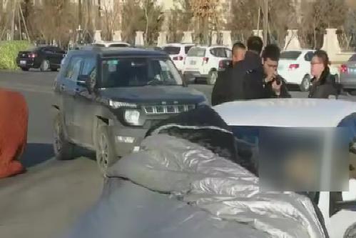 男子在热车时中毒意外身故 冬季热车请谨防一氧化碳中毒