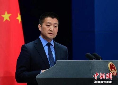 中方:两名加拿大公民被中方依法采取强制措施