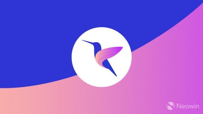 微软推出AI新闻应用Hummingbird