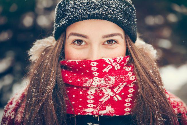 怕冷一族福音:外媒推荐5个方法让你无惧严寒