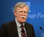 美国公布新非洲战略对抗中俄