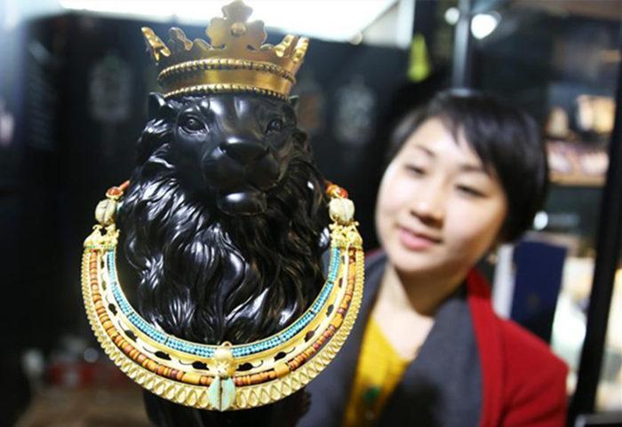 2018中国国际珠宝展精美纷呈
